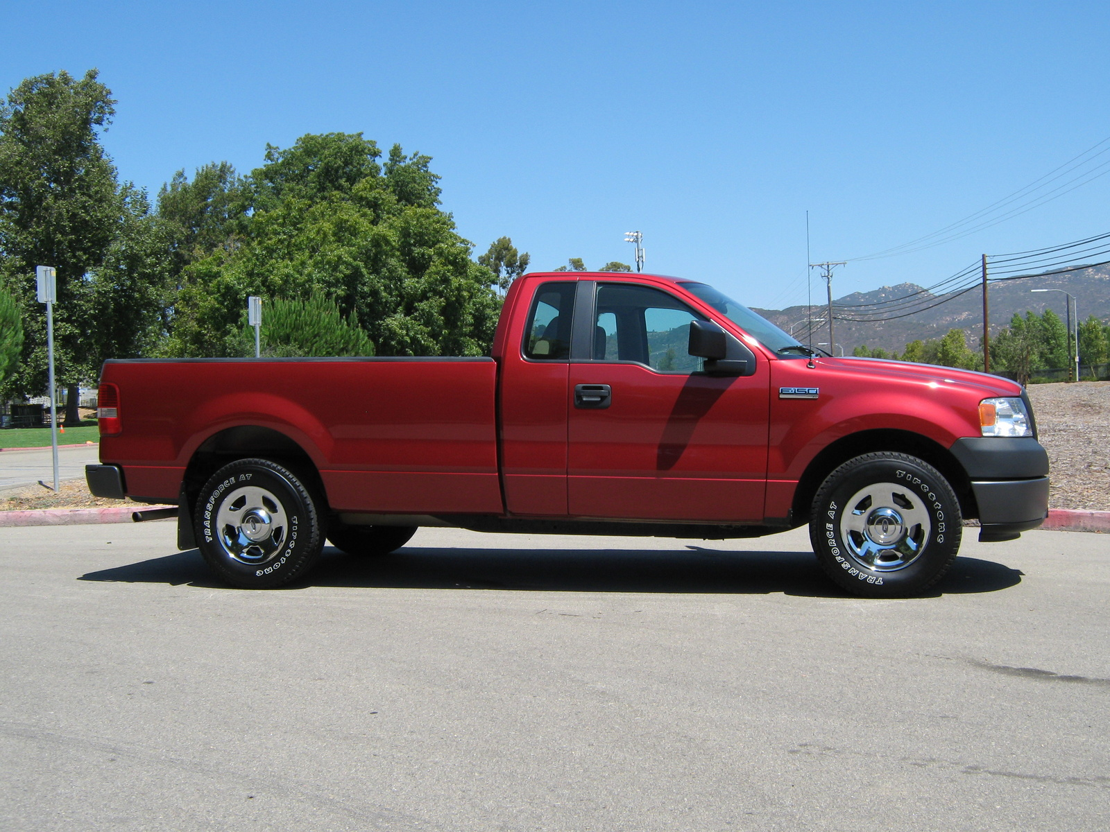 2007 ford f 150 - photo #36