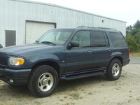 Picture of 1999 Mercury Mountaineer 4 Dr STD 4WD SUV, exterior