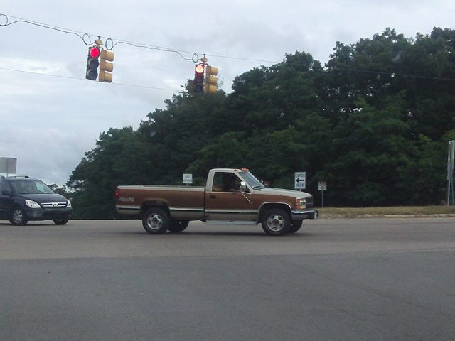 Picture of 1990 Chevrolet C/K 1500