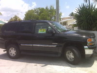 Picture of 2005 GMC Yukon SLT, exterior, gallery_worthy