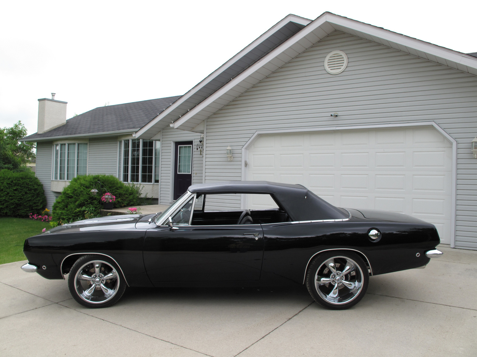 1968 Plymouth Barracuda Pictures Cargurus