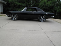1968 Plymouth Barracuda picture, exterior
