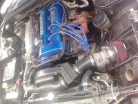 Picture of 1994 Nissan Silvia, engine