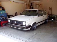 Picture of 1990 Volkswagen Golf 2 Dr GL Hatchback, exterior, gallery_worthy