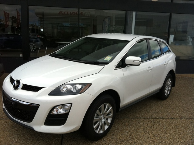 Picture of 2011 Mazda CX-7