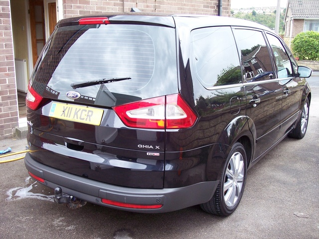 Picture of 2006 Ford Galaxy