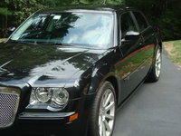 Picture of 2008 Chrysler 300C SRT-8 Base, exterior