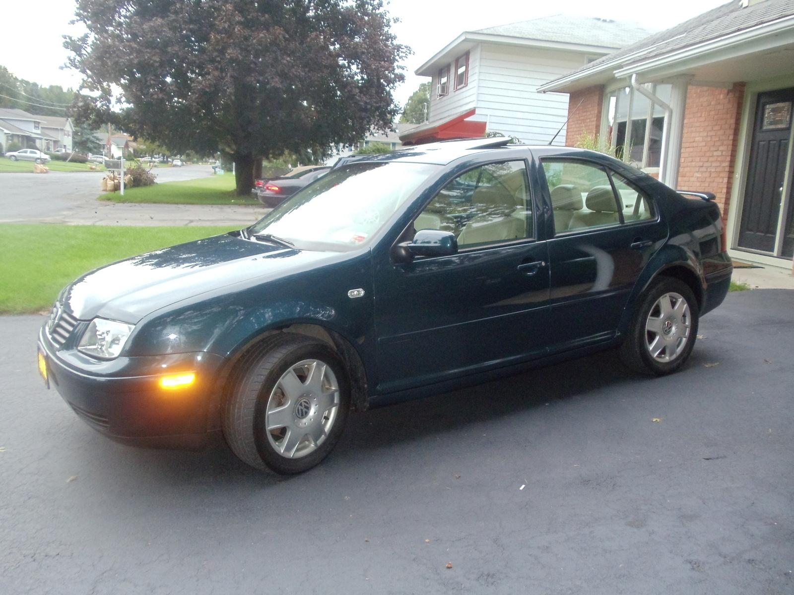 2001 Volkswagen Jetta - Exterior Pictures - CarGurus