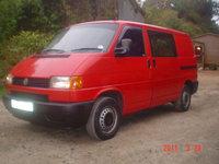 1999 Volkswagen EuroVan Picture Gallery