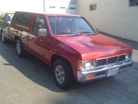 Picture of 1997 Nissan Pickup 2 Dr XE Standard Cab SB, exterior