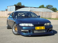 Picture of 1996 Nissan 240SX, exterior, gallery_worthy