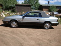 Picture of 1988 Chrysler Le Baron, exterior, gallery_worthy