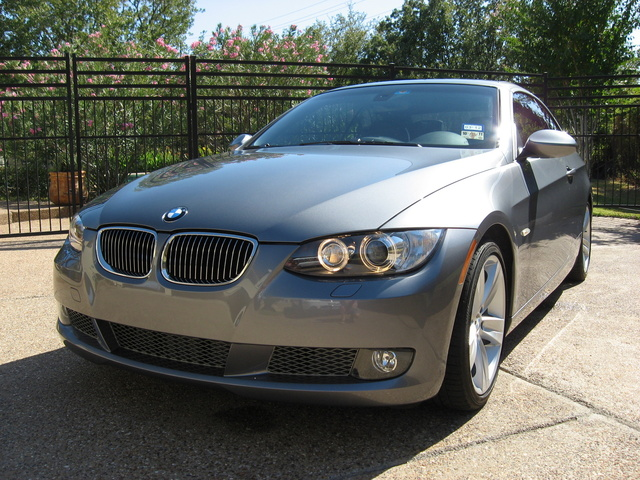 Picture of 2009 BMW 3 Series 335i Convertible RWD, exterior, gallery_worthy