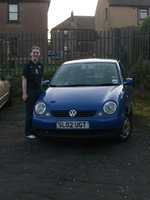 Picture of 2002 Volkswagen Lupo, exterior