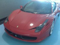 Picture of 2010 Ferrari 458 Italia, exterior, gallery_worthy