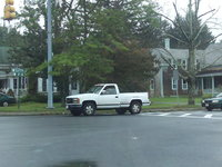 Picture of 1990 GMC Sierra, exterior, gallery_worthy