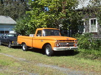 1968 Ford F-250 Overview