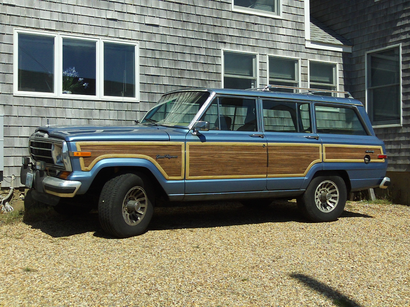 2015 jeep grand wagoneer in the works according to chrysler autos. Cars Review. Best American Auto & Cars Review