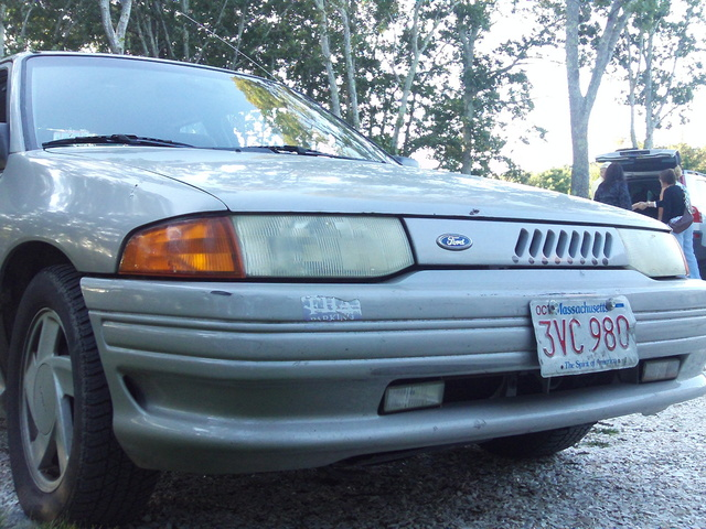 Picture of 1992 Ford Escort