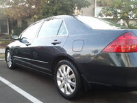 Picture of 2007 Honda Accord SE V6, exterior, gallery_worthy