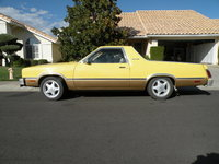 1981 Ford Fairmont, 1981 Ford Durango, exterior, gallery_worthy