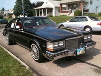 Picture of 1985 Cadillac Seville, exterior