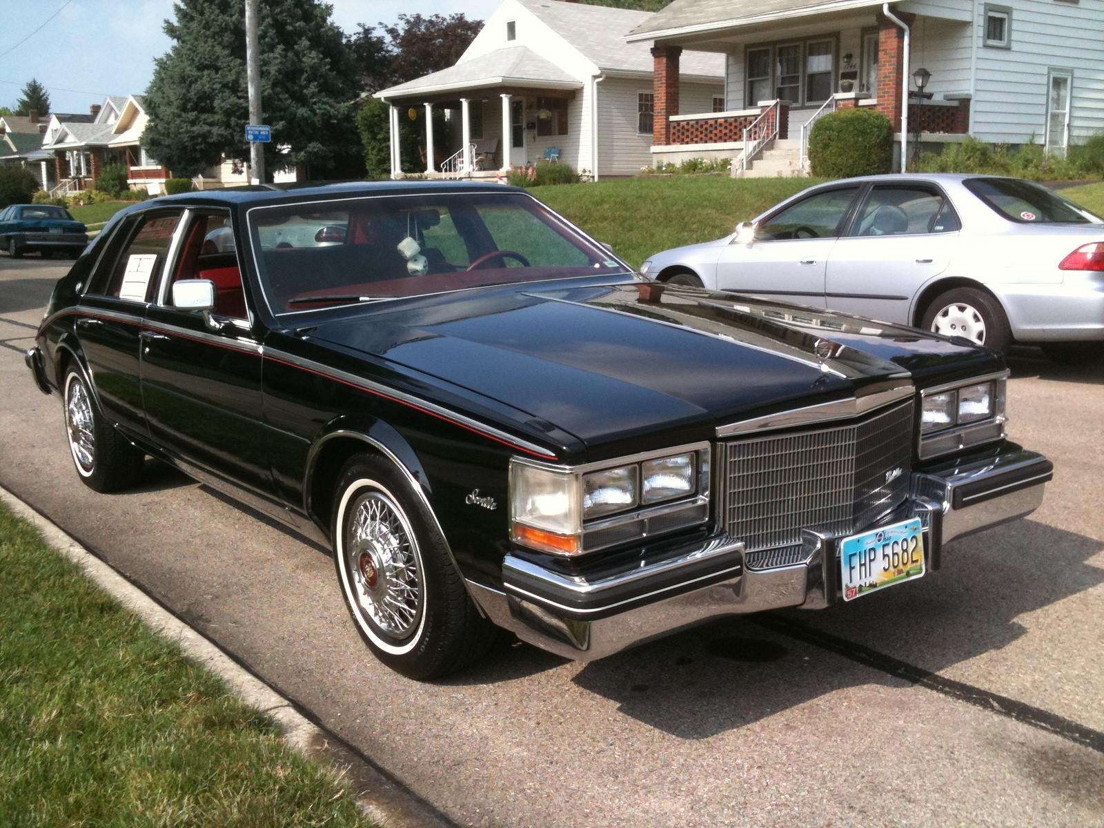 1985 cadillac seville pictures cargurus. Cars Review. Best American Auto & Cars Review