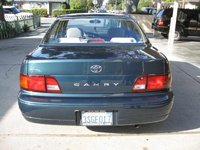 1996 Toyota Camry LE, Picture of 1996 Toyota Camry 4 Dr LE Sedan.....there is a moonroof but you can't see it!, exterior