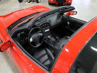 Picture of 2009 Chevrolet Corvette Coupe 1LT, exterior, interior