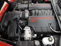 Picture of 2009 Chevrolet Corvette Coupe 1LT, engine