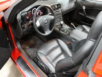 Picture of 2009 Chevrolet Corvette Coupe 1LT, interior, gallery_worthy