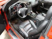 Picture of 2009 Chevrolet Corvette Coupe 1LT, interior