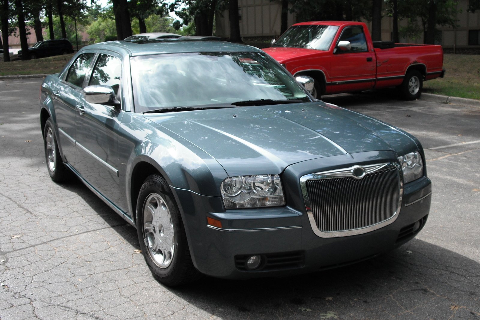 Chrysler Touring Pic