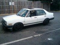1986 Volkswagen Jetta picture, exterior