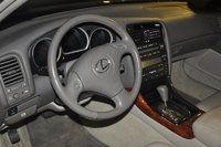 Picture of 2002 Lexus GS 300 RWD, interior, gallery_worthy
