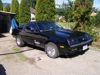 1979 Chevrolet Monza Overview