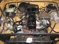 Picture of 1976 MG MGB, engine, gallery_worthy