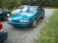 Picture of 1994 Pontiac Sunbird 2 Dr LE Coupe, exterior, gallery_worthy
