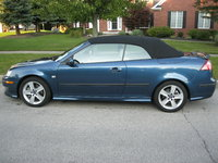 Picture of 2007 Saab 9-3 Aero Convertible, exterior