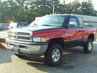 Dodge Ram 1500 Questions - Truck stalls when slowing down or