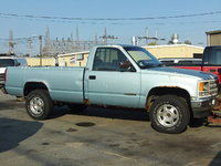 Chevrolet C/K 2500 Questions - Oil - CarGurus