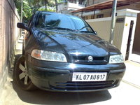 Picture of 2004 Fiat Palio, exterior
