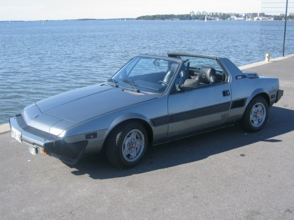 Picture of 1988 FIAT X1/9, exterior, gallery_worthy