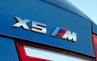 2010 BMW X5, Close-up of rear badges. , exterior, manufacturer
