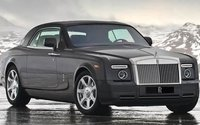 2010 Rolls-Royce Phantom Coupe Overview