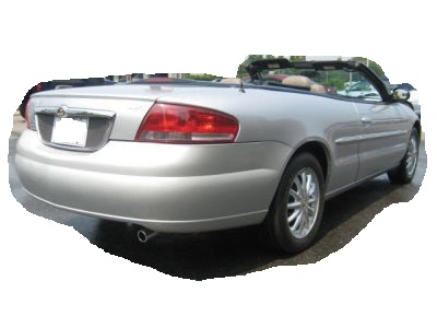 2002 Chrysler Sebring LXi Convertible - Pictures - Picture of 2002 ...