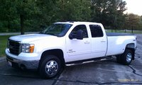Picture of 2009 GMC Sierra 3500HD SLT Crew Cab DRW 4WD, exterior