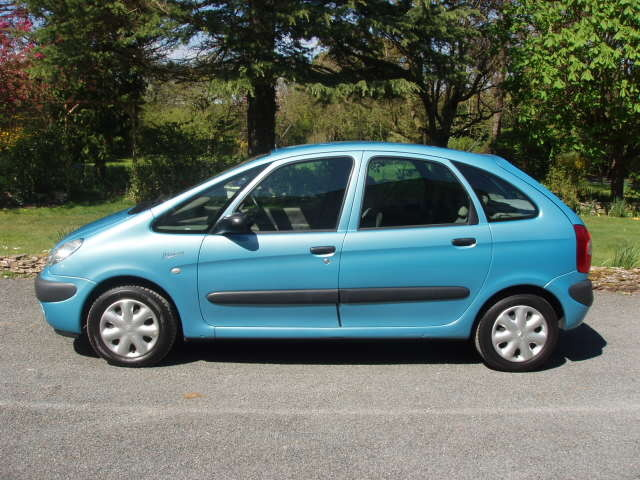 Picture of 2000 Citroen Xsara