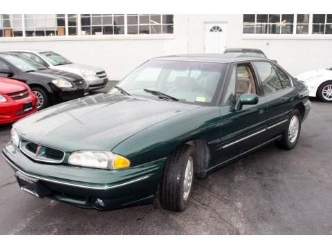 Picture of 1993 Pontiac Bonneville 4 Dr SE Sedan