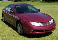 2005 Pontiac Sunfire Base, 2005 Pontiac Sunfire: Front-Passanger, exterior, gallery_worthy